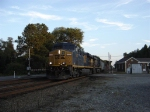 CSX 5222